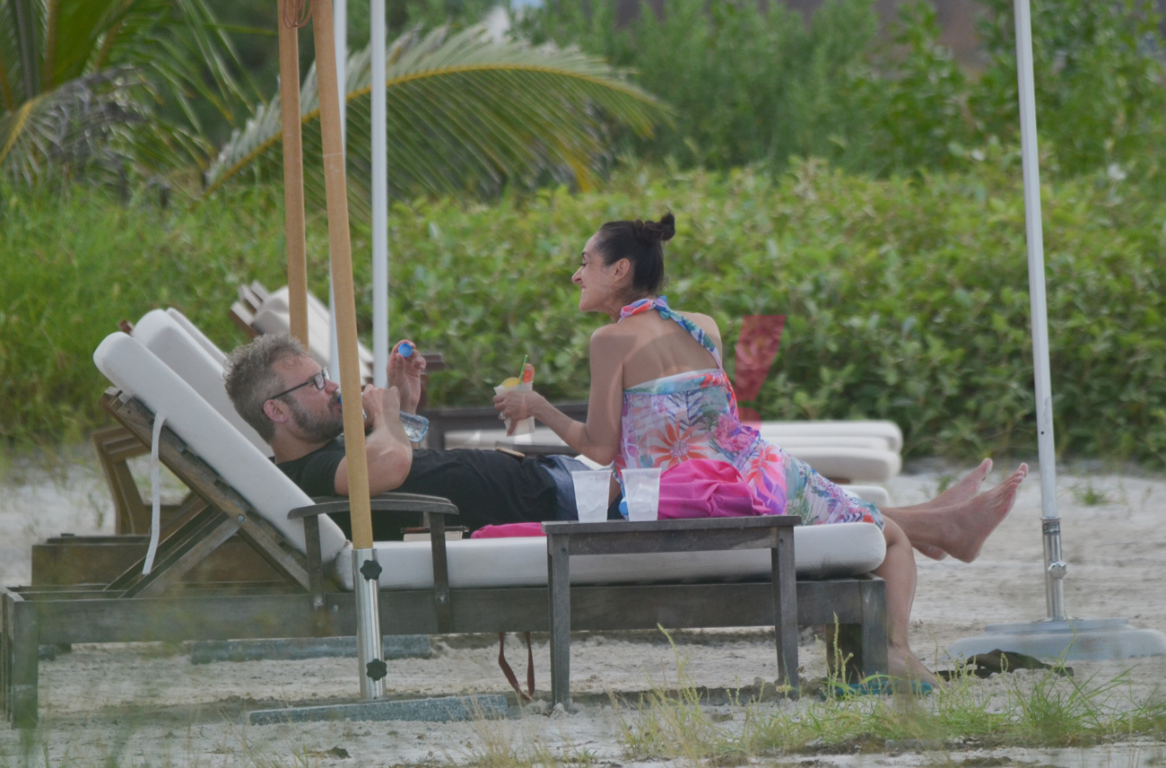 Wendy Braga en bikini