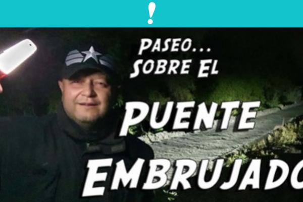 EX HACIENDA DE COAHUIXTLA El Puente Embrujado de Coahuixtla