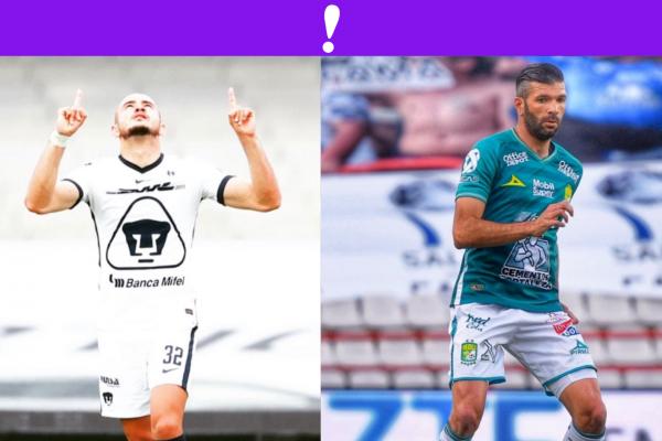 Final Leon vs Pumas