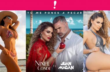 estreno video Ninel Conde