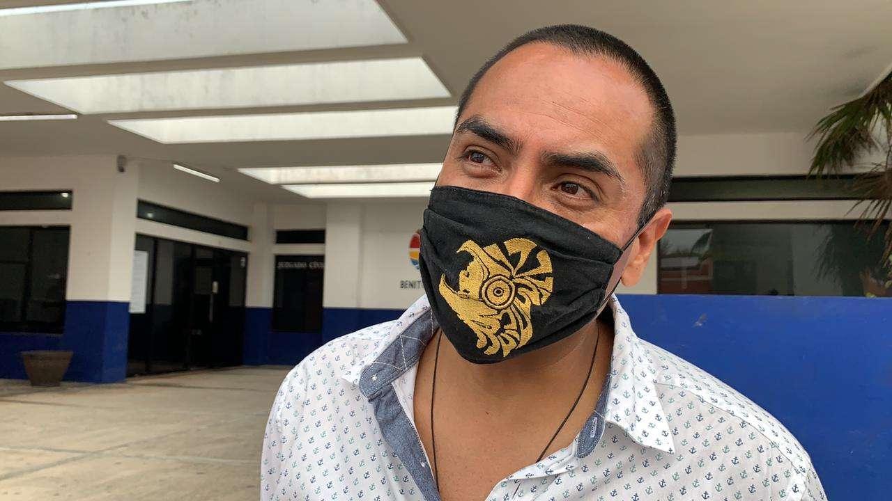 Ernesto Zepeda Estrada