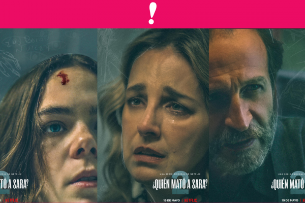 ¿Quién mató a Sara?
