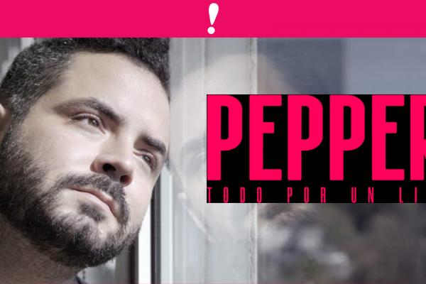 Pepper Todo por un like