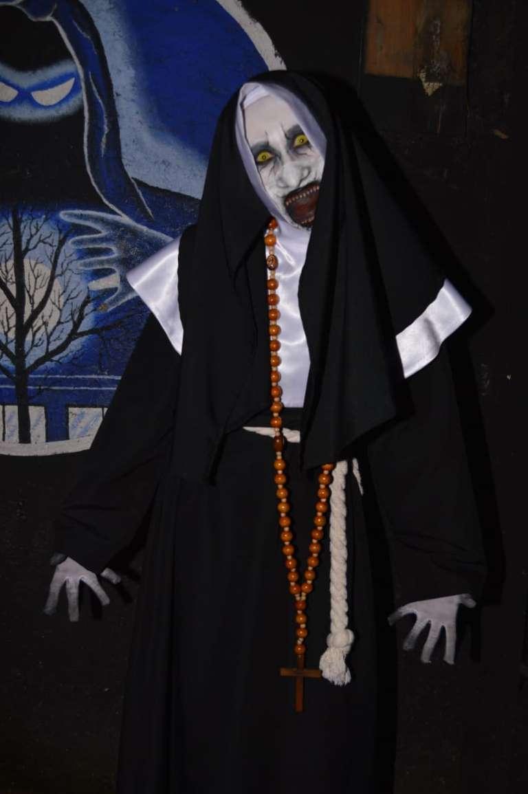 Festival mágico del horror