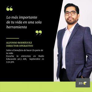 Zo Alfonso